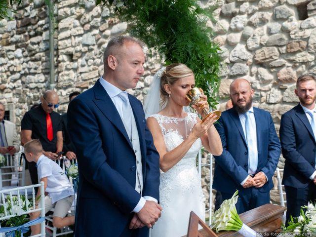 Il matrimonio di Alessandro e Roberta a Lecco, Lecco 60