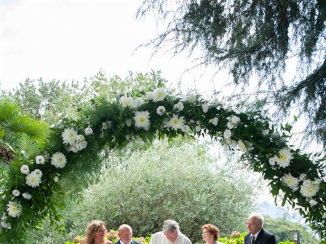 Il matrimonio di Alessandro e Roberta a Lecco, Lecco 61