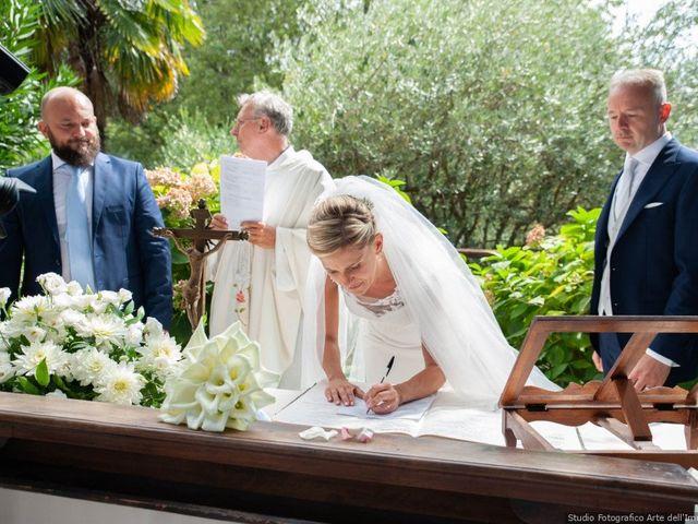Il matrimonio di Alessandro e Roberta a Lecco, Lecco 62