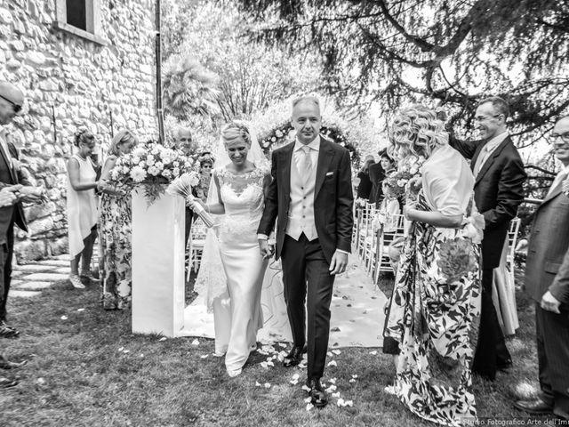 Il matrimonio di Alessandro e Roberta a Lecco, Lecco 64