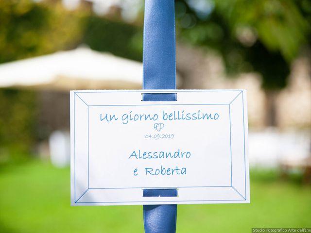 Il matrimonio di Alessandro e Roberta a Lecco, Lecco 67