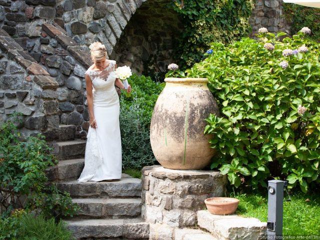 Il matrimonio di Alessandro e Roberta a Lecco, Lecco 70