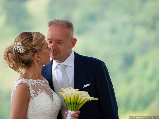 Il matrimonio di Alessandro e Roberta a Lecco, Lecco 71