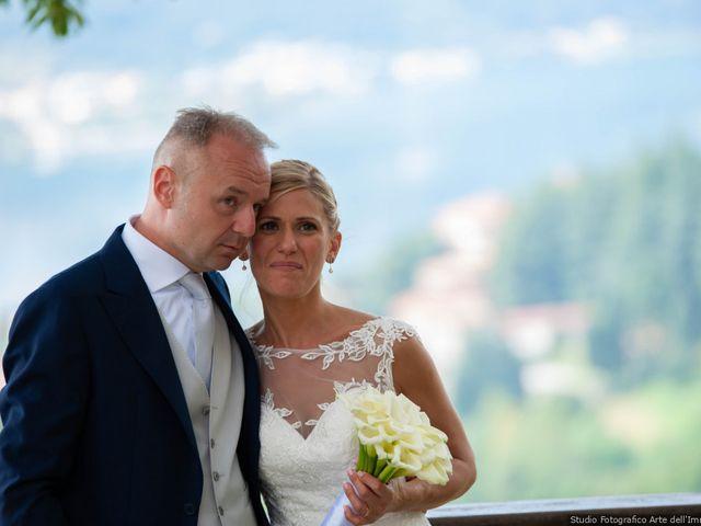 Il matrimonio di Alessandro e Roberta a Lecco, Lecco 73
