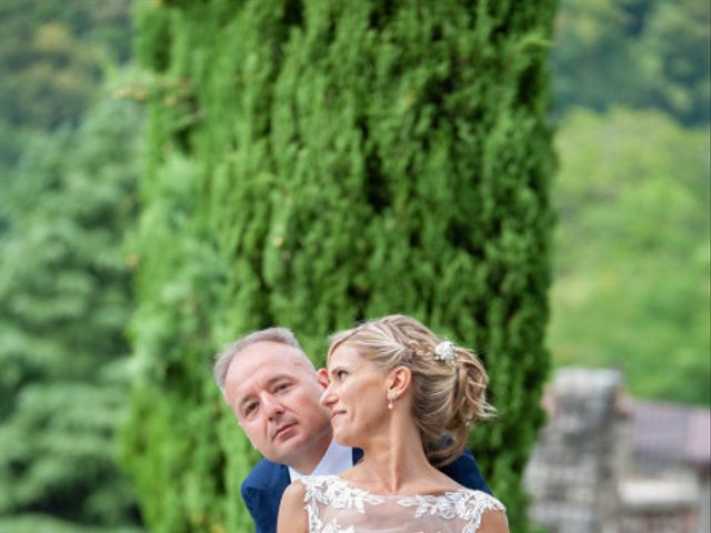 Il matrimonio di Alessandro e Roberta a Lecco, Lecco 74