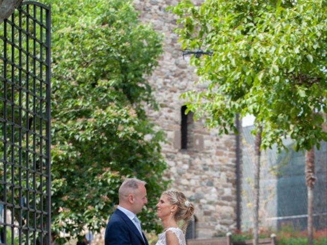 Il matrimonio di Alessandro e Roberta a Lecco, Lecco 79