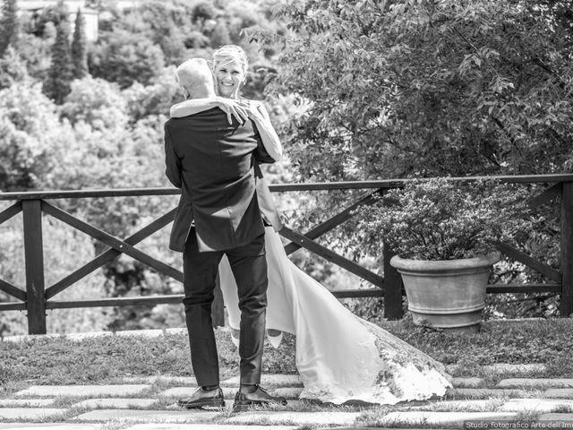 Il matrimonio di Alessandro e Roberta a Lecco, Lecco 80
