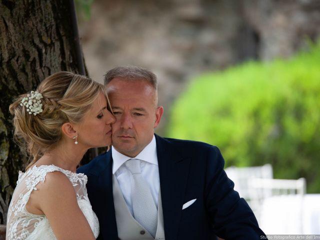 Il matrimonio di Alessandro e Roberta a Lecco, Lecco 82