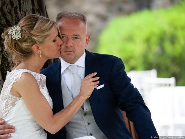 Il matrimonio di Alessandro e Roberta a Lecco, Lecco 1