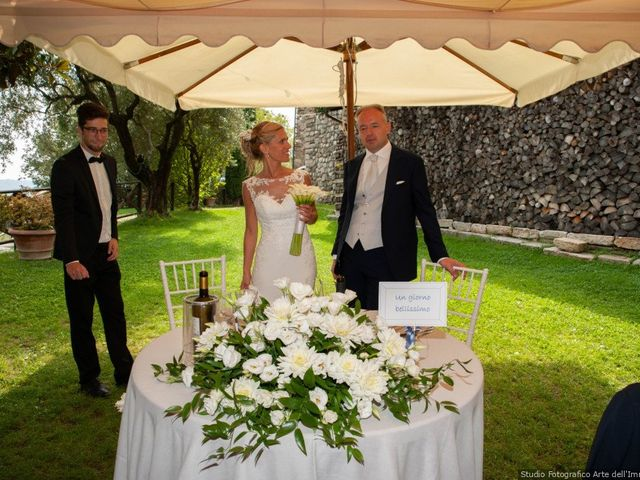 Il matrimonio di Alessandro e Roberta a Lecco, Lecco 83