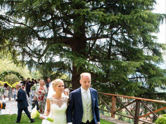 Il matrimonio di Alessandro e Roberta a Lecco, Lecco 84