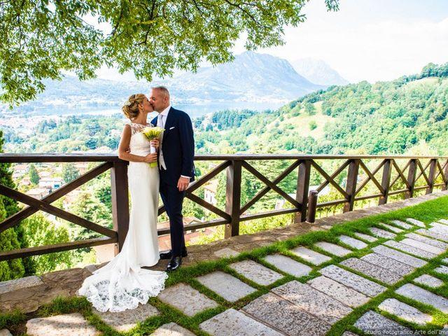Il matrimonio di Alessandro e Roberta a Lecco, Lecco 2
