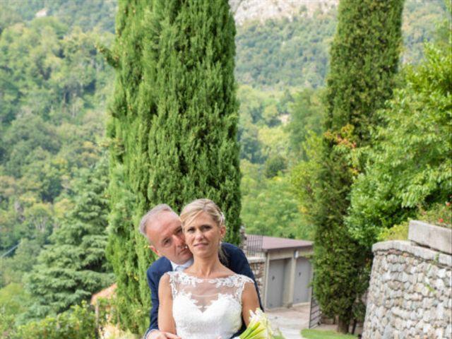 Il matrimonio di Alessandro e Roberta a Lecco, Lecco 86