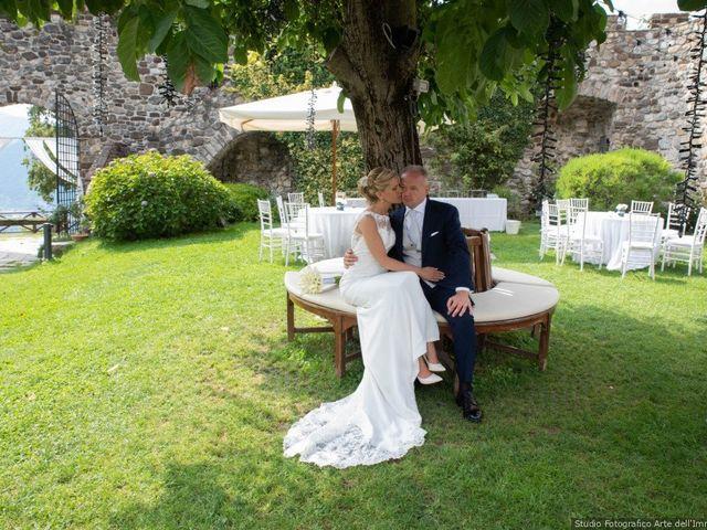 Il matrimonio di Alessandro e Roberta a Lecco, Lecco 88
