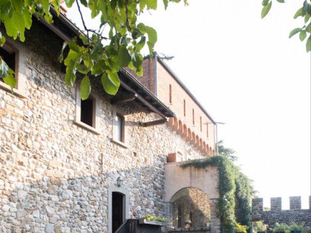 Il matrimonio di Alessandro e Roberta a Lecco, Lecco 94