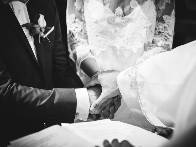 Il matrimonio di Laurent e Charlotte a San Casciano in Val di Pesa, Firenze 26