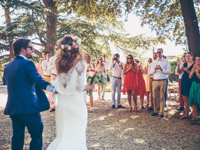 Il matrimonio di Laurent e Charlotte a San Casciano in Val di Pesa, Firenze 58