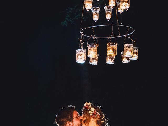 Il matrimonio di Laurent e Charlotte a San Casciano in Val di Pesa, Firenze 83