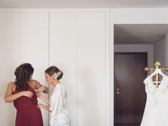Il matrimonio di Andrea e Chiara a Verona, Verona 9