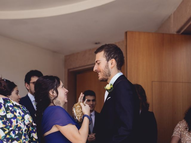 Il matrimonio di Andrea e Chiara a Verona, Verona 13