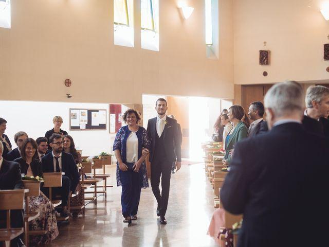 Il matrimonio di Andrea e Chiara a Verona, Verona 16