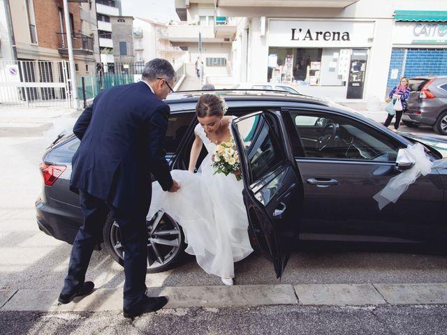 Il matrimonio di Andrea e Chiara a Verona, Verona 17