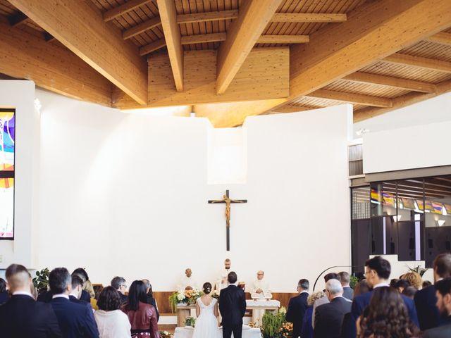 Il matrimonio di Andrea e Chiara a Verona, Verona 22
