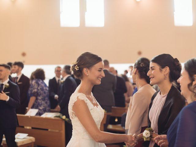 Il matrimonio di Andrea e Chiara a Verona, Verona 23