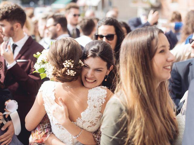 Il matrimonio di Andrea e Chiara a Verona, Verona 28