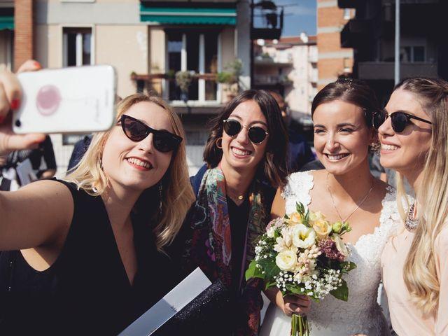 Il matrimonio di Andrea e Chiara a Verona, Verona 29