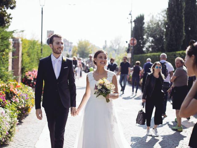 Il matrimonio di Andrea e Chiara a Verona, Verona 30
