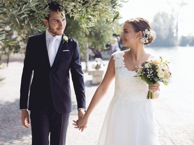 Il matrimonio di Andrea e Chiara a Verona, Verona 36