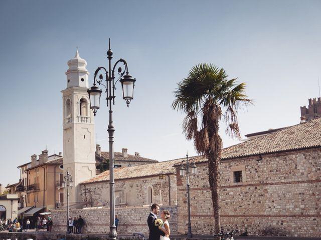 Il matrimonio di Andrea e Chiara a Verona, Verona 37