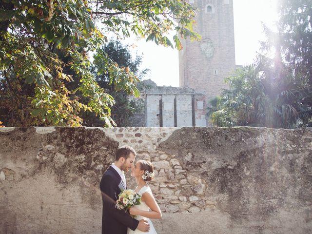 Il matrimonio di Andrea e Chiara a Verona, Verona 38