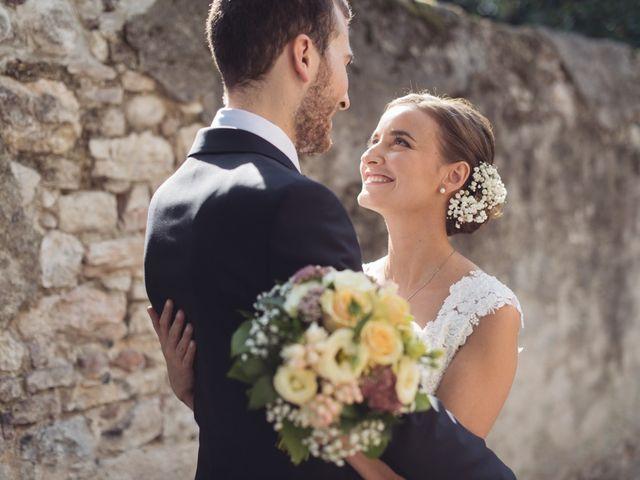 Il matrimonio di Andrea e Chiara a Verona, Verona 39
