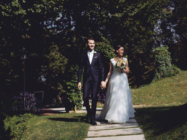 Il matrimonio di Andrea e Chiara a Verona, Verona 40