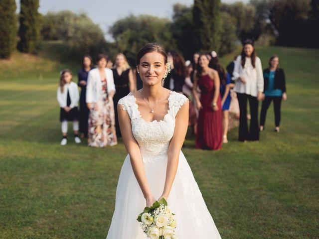 Il matrimonio di Andrea e Chiara a Verona, Verona 44