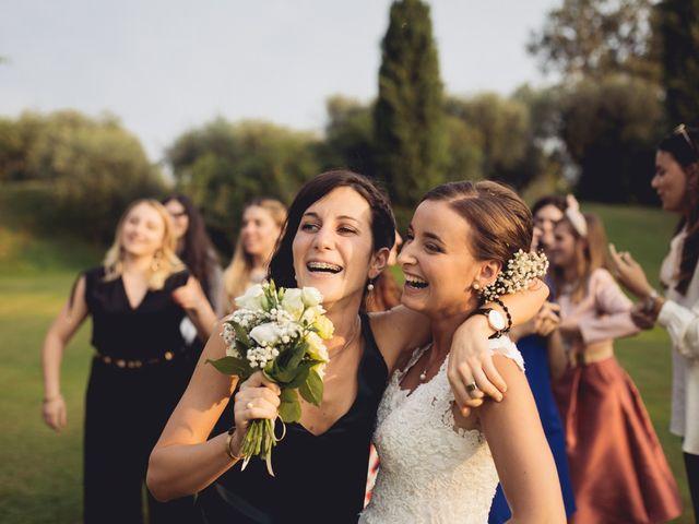 Il matrimonio di Andrea e Chiara a Verona, Verona 46