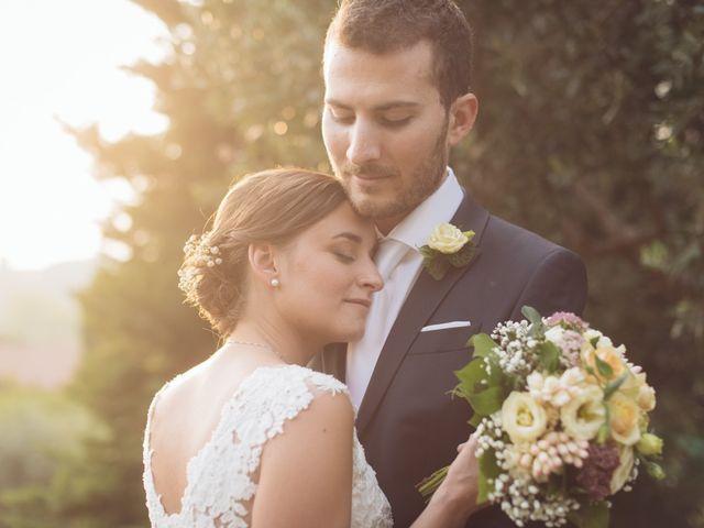 Il matrimonio di Andrea e Chiara a Verona, Verona 50