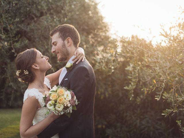 Il matrimonio di Andrea e Chiara a Verona, Verona 51