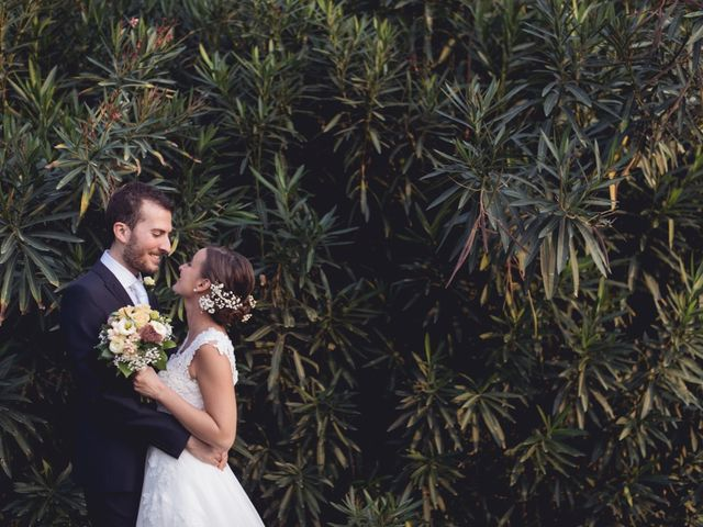 Il matrimonio di Andrea e Chiara a Verona, Verona 53