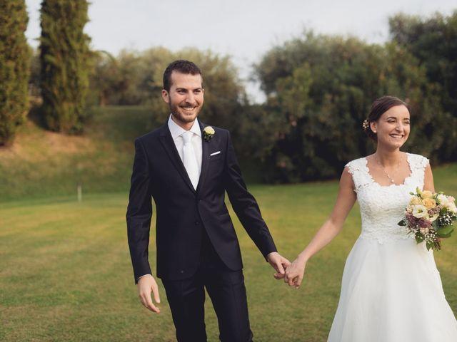 Il matrimonio di Andrea e Chiara a Verona, Verona 54