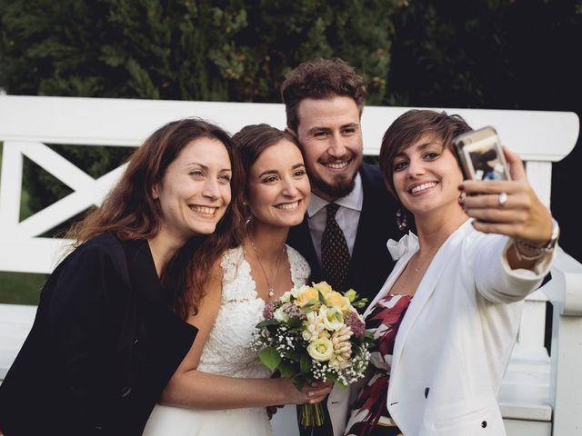 Il matrimonio di Andrea e Chiara a Verona, Verona 55