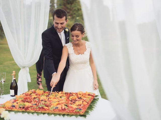 Il matrimonio di Andrea e Chiara a Verona, Verona 57
