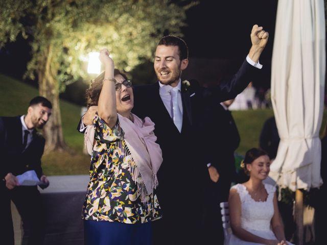 Il matrimonio di Andrea e Chiara a Verona, Verona 60