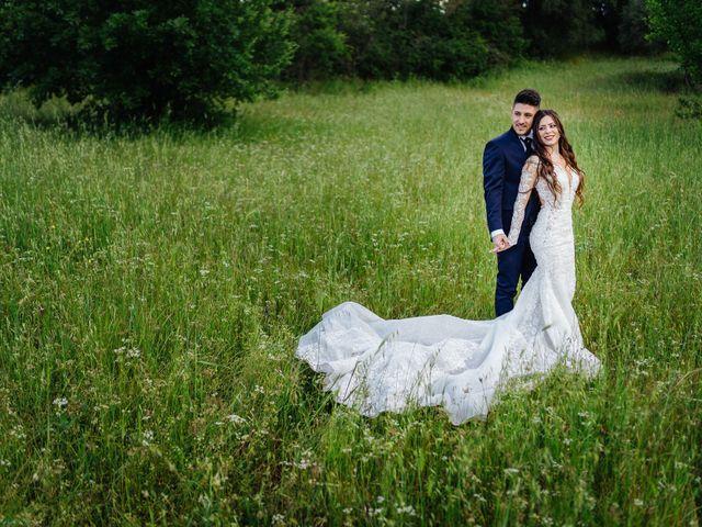 Le nozze di Margherita e Francesco