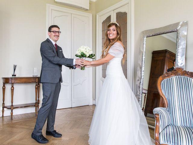 Il matrimonio di Alberto e Giuliana a Stresa, Verbania 7