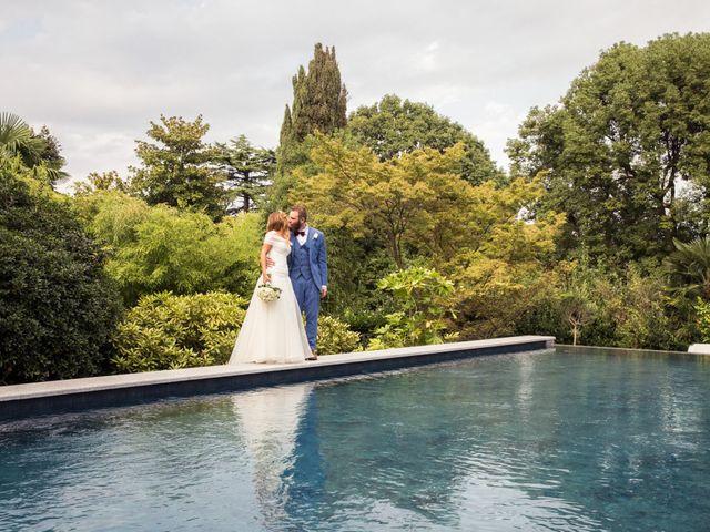 Il matrimonio di Alberto e Giuliana a Stresa, Verbania 20