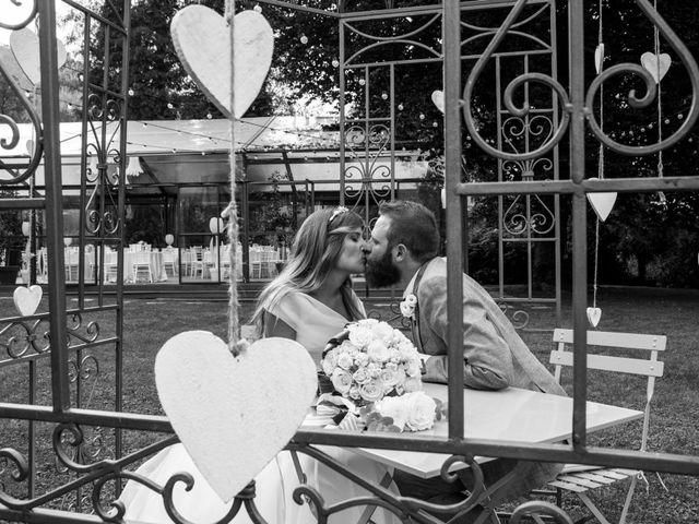 Il matrimonio di Alberto e Giuliana a Stresa, Verbania 21