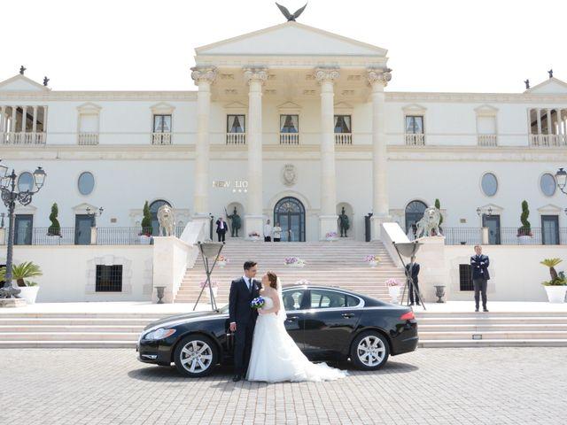 Il matrimonio di Vito e Valentina a Bari, Bari 1